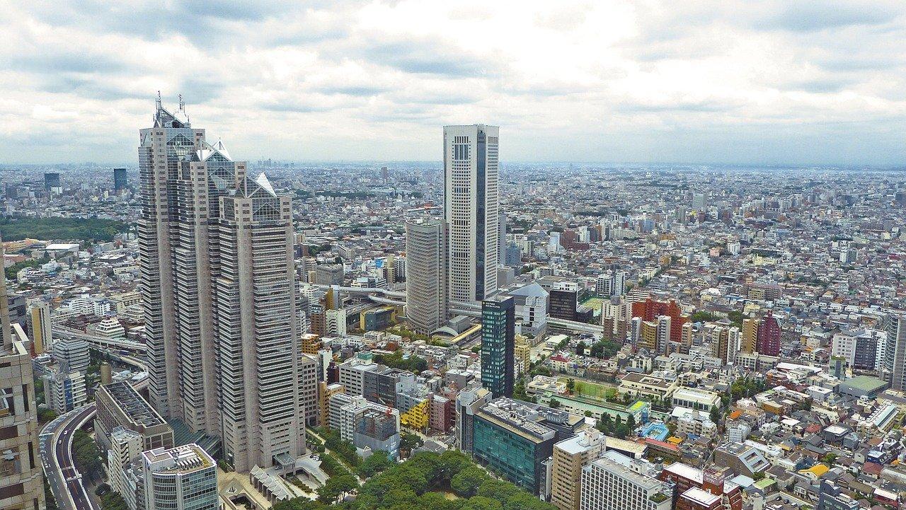 大阪市北区のマンション